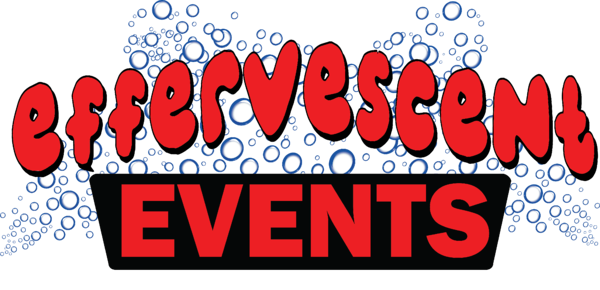 Effervescent Events Logo